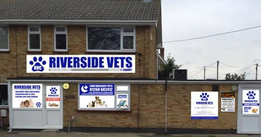 Riverside Vets Canvey