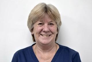 Karen Pudney- Receptionist